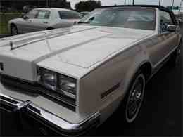 Picture of 1985 Toronado Offered by Nelson Automotive, Ltd. - LUQO