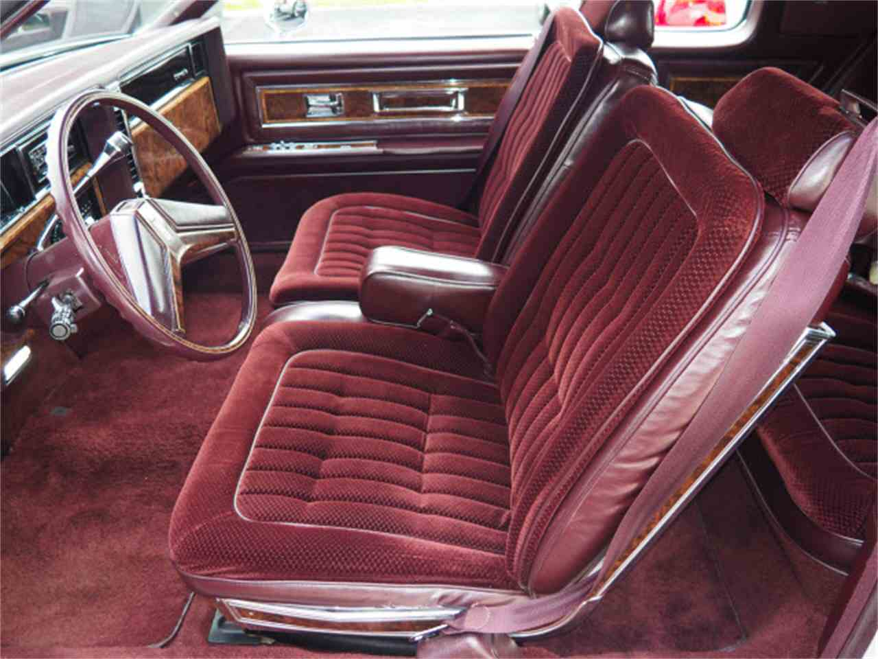 Large Picture of '85 Toronado - $15,999.00 Offered by Nelson Automotive, Ltd. - LUQO