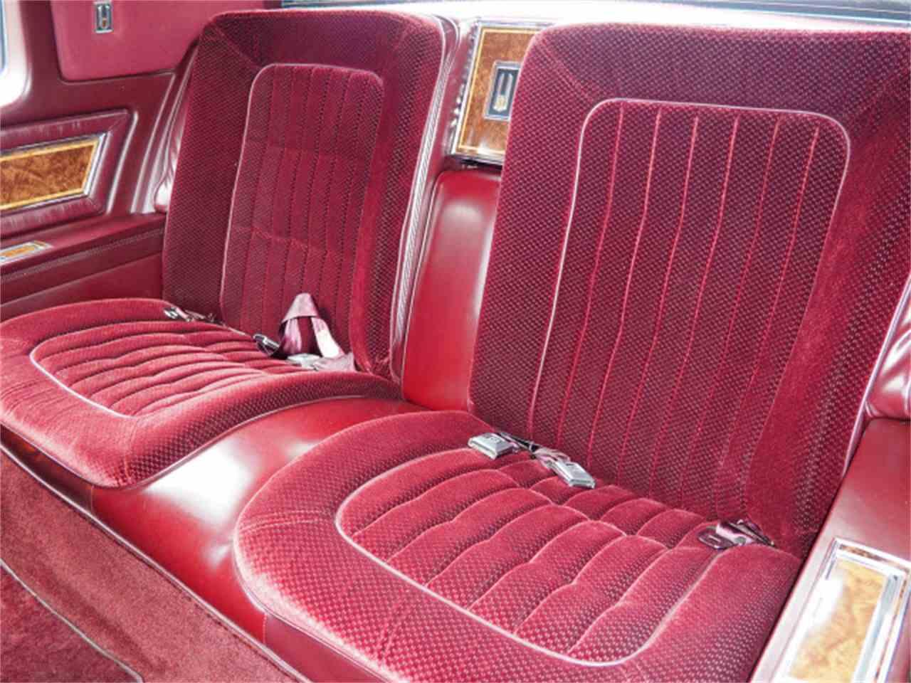 Large Picture of 1985 Toronado located in Marysville Ohio - $15,999.00 - LUQO