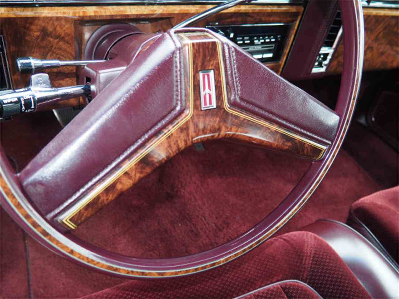 Large Picture of 1985 Oldsmobile Toronado Offered by Nelson Automotive, Ltd. - LUQO