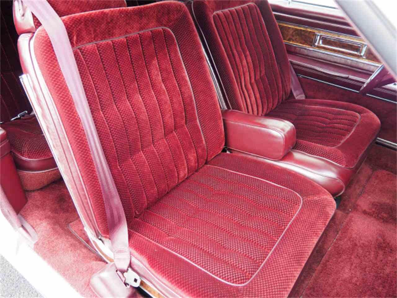 Large Picture of '85 Oldsmobile Toronado located in Ohio - $15,999.00 - LUQO
