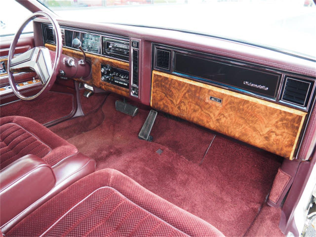 Large Picture of 1985 Toronado located in Marysville Ohio Offered by Nelson Automotive, Ltd. - LUQO