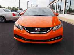 Picture of '15 Civic - LUQU