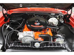 Picture of '67 Impala - LUR9