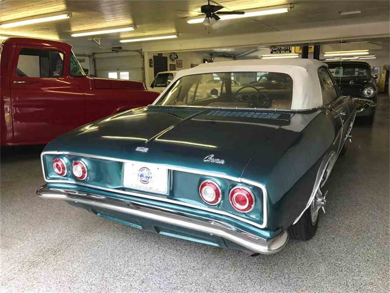 Large Picture of '65 Corvair - LURC