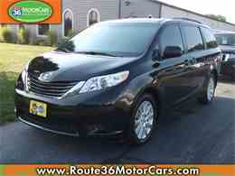 Picture of '15 Sienna - LURG