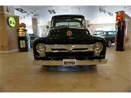 Picture of 1956 F100 - $56,900.00 Offered by Brown's Performance Motorcars - LURI