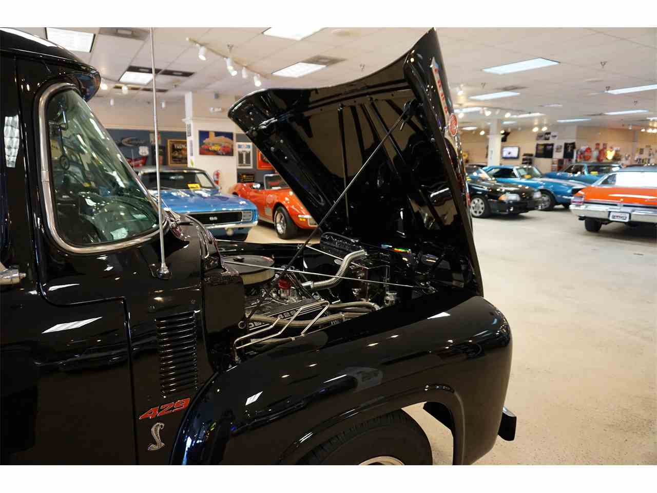 Large Picture of Classic 1956 F100 located in Glen Burnie Maryland - $56,900.00 - LURI