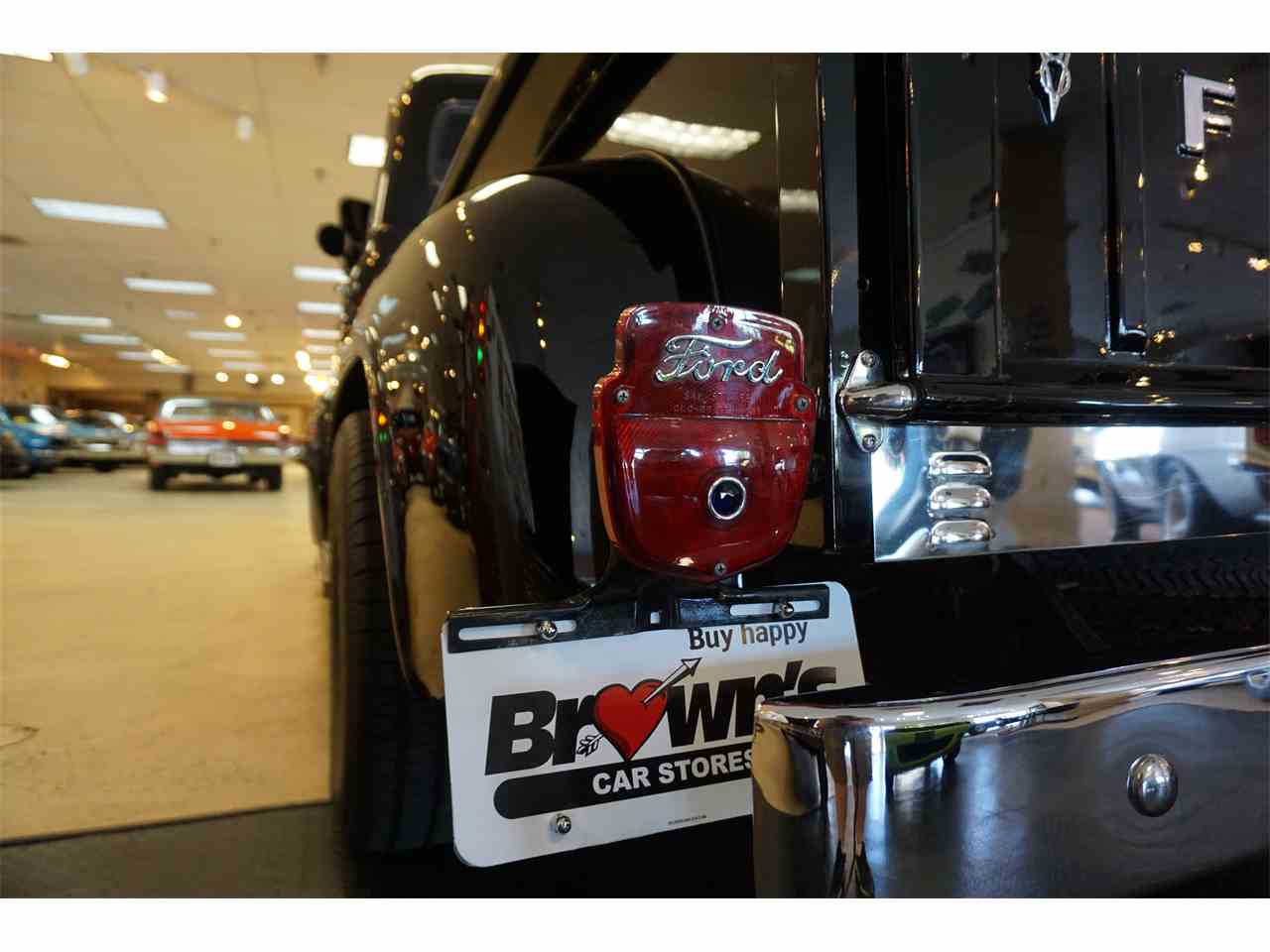 Large Picture of Classic '56 F100 - $56,900.00 - LURI