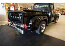 Picture of Classic 1956 Ford F100 located in Maryland - $56,900.00 Offered by Brown's Performance Motorcars - LURI