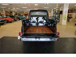 Picture of 1956 Ford F100 Offered by Brown's Performance Motorcars - LURI