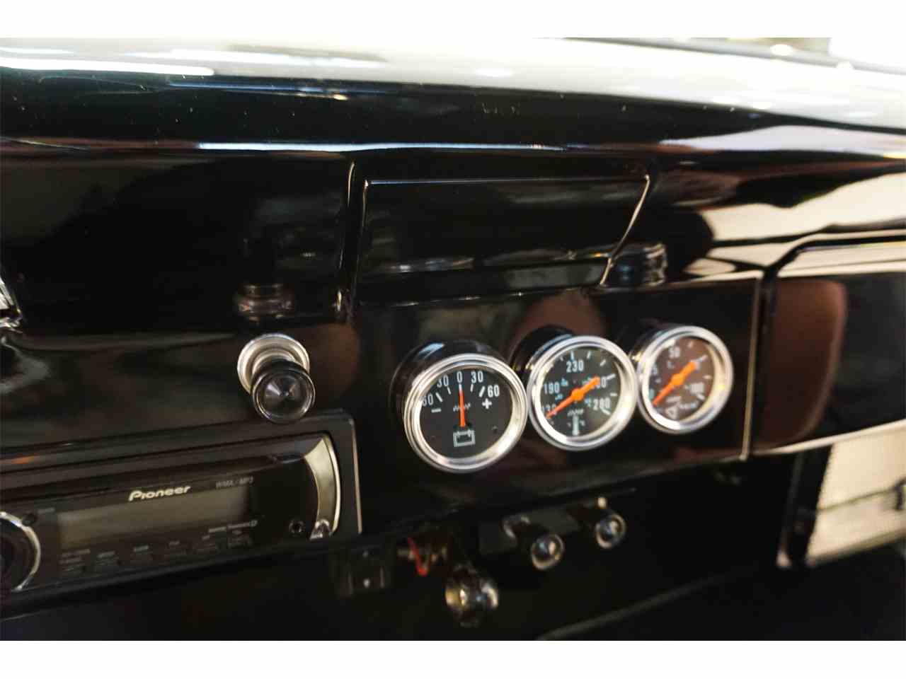 Large Picture of 1956 F100 located in Maryland - $56,900.00 Offered by Brown's Performance Motorcars - LURI