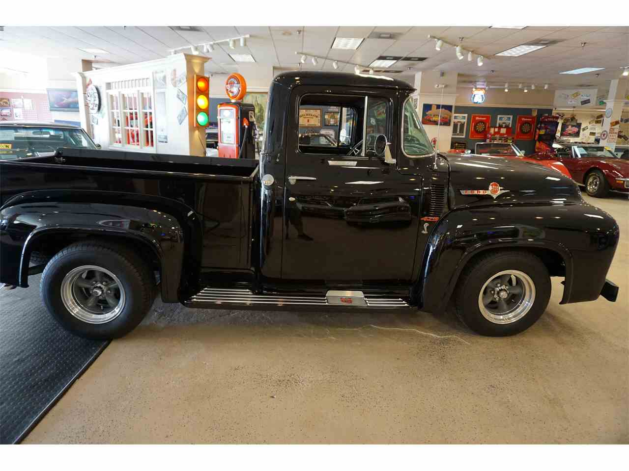 Large Picture of 1956 F100 - $56,900.00 - LURI