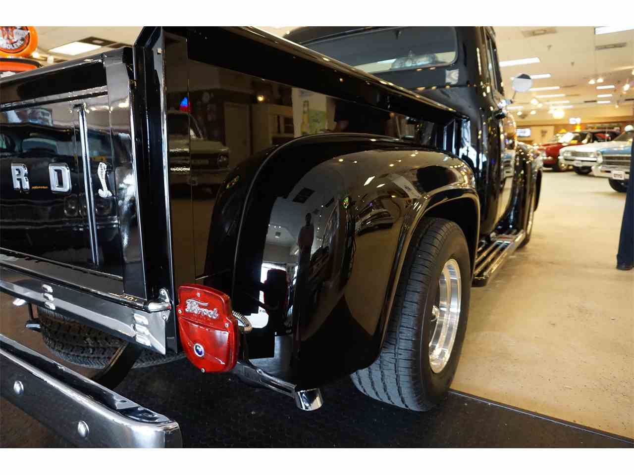 Large Picture of Classic 1956 F100 located in Glen Burnie Maryland - $56,900.00 Offered by Brown's Performance Motorcars - LURI