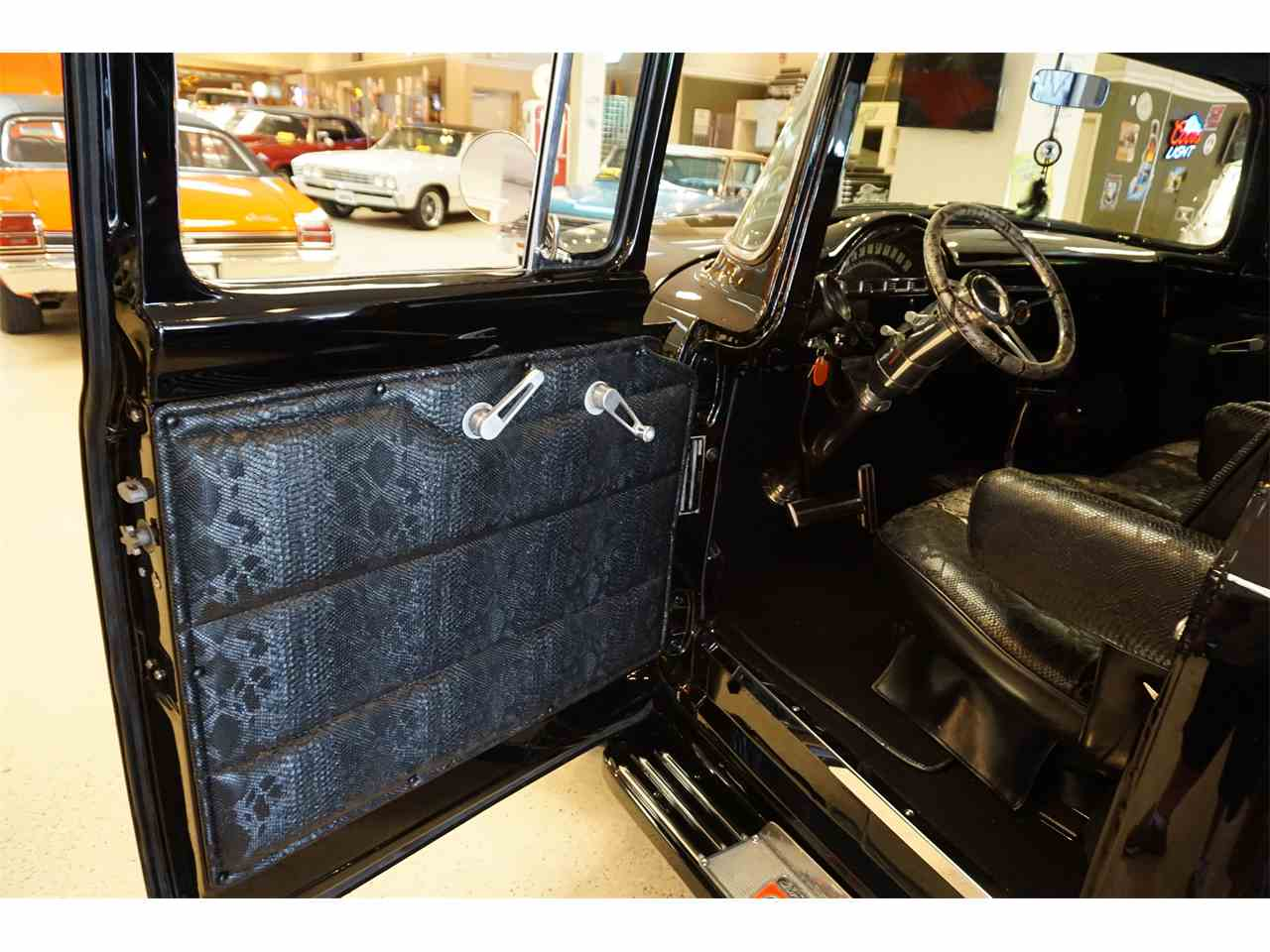 Large Picture of Classic 1956 F100 located in Maryland - $56,900.00 - LURI