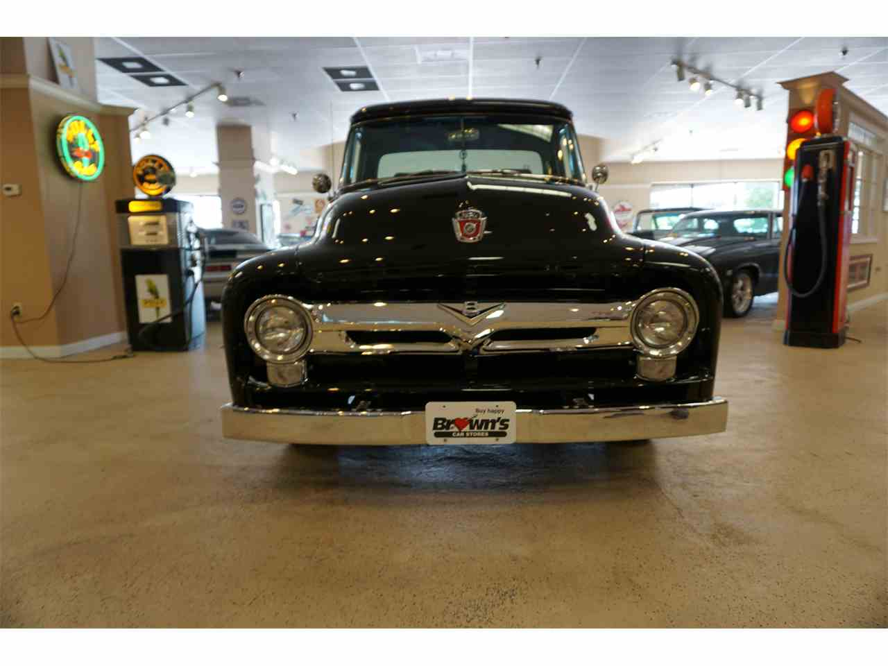 Large Picture of Classic '56 Ford F100 - LURI