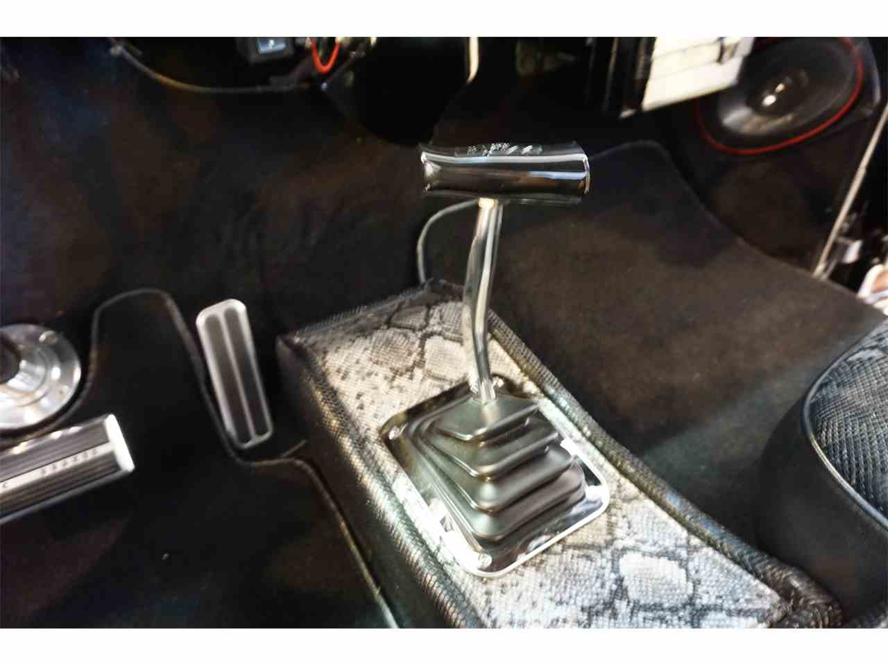 Large Picture of Classic '56 Ford F100 located in Maryland - $56,900.00 - LURI