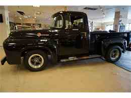 Picture of 1956 Ford F100 - $56,900.00 Offered by Brown's Performance Motorcars - LURI