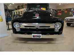 Picture of Classic 1956 Ford F100 located in Glen Burnie Maryland - $56,900.00 Offered by Brown's Performance Motorcars - LURI