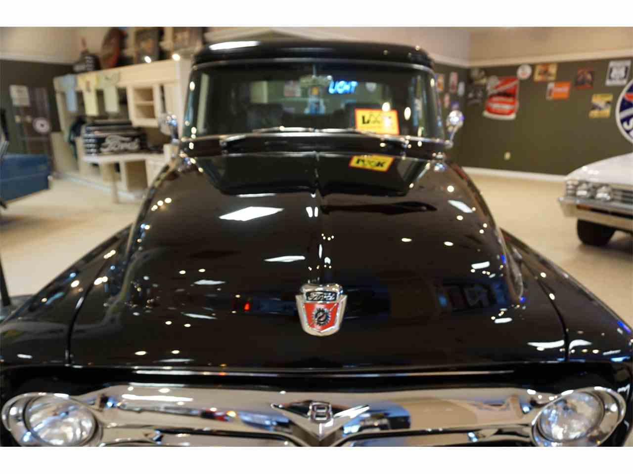 Large Picture of 1956 F100 - $56,900.00 Offered by Brown's Performance Motorcars - LURI