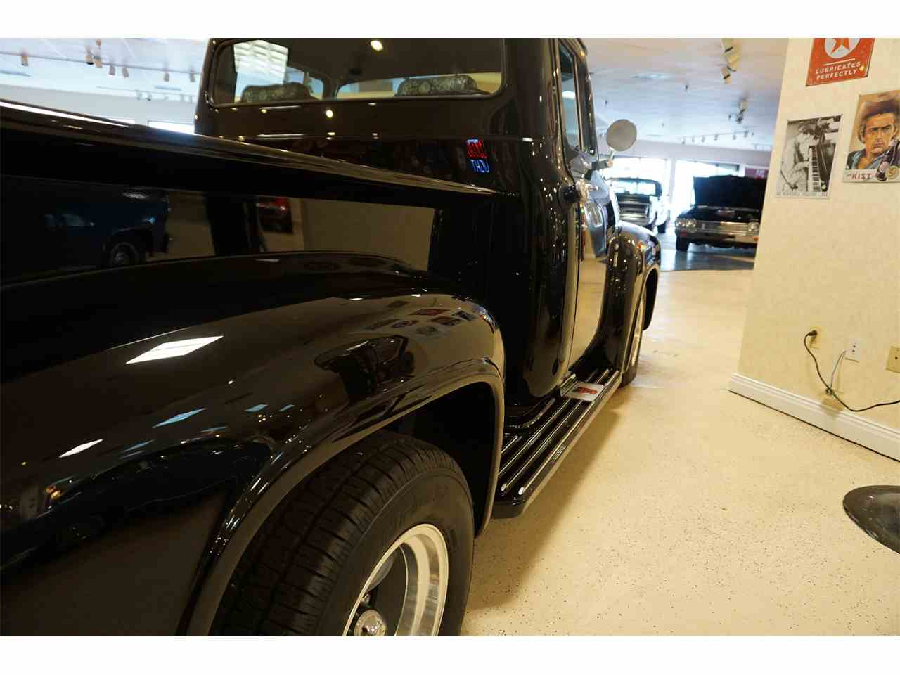 Large Picture of Classic 1956 F100 - $56,900.00 Offered by Brown's Performance Motorcars - LURI