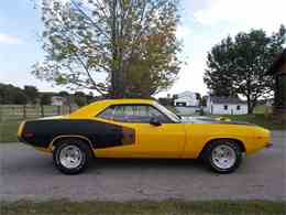 Picture of Classic 1973 Plymouth Barracuda located in Knightstown Indiana - $29,990.00 - LURK