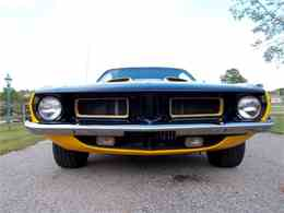 Picture of Classic 1973 Barracuda located in Indiana - $29,990.00 - LURK