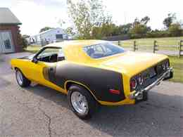 Picture of Classic '73 Plymouth Barracuda located in Indiana - $29,990.00 Offered by 500 Classic Auto Sales - LURK