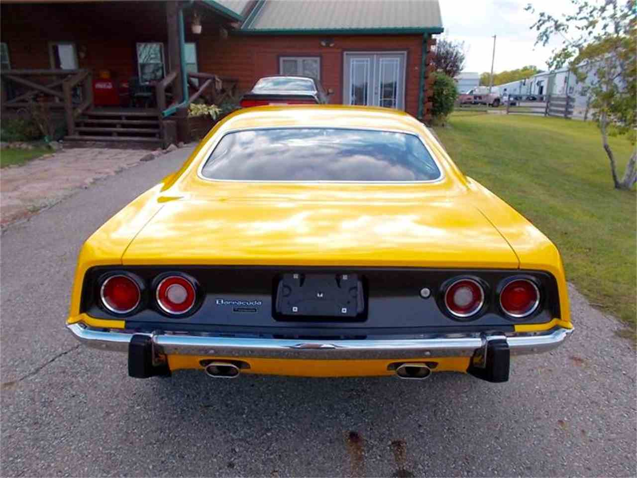 Large Picture of 1973 Barracuda - $29,990.00 - LURK