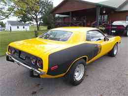 Picture of Classic 1973 Barracuda - $29,990.00 Offered by 500 Classic Auto Sales - LURK
