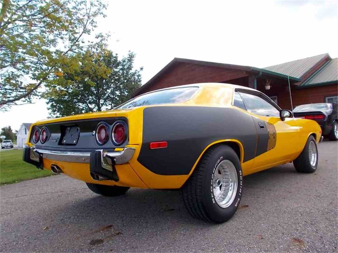Large Picture of Classic 1973 Barracuda located in Indiana - $29,990.00 - LURK