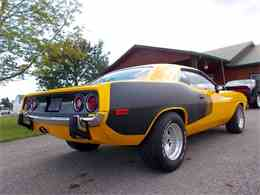 Picture of 1973 Barracuda located in Knightstown Indiana - LURK