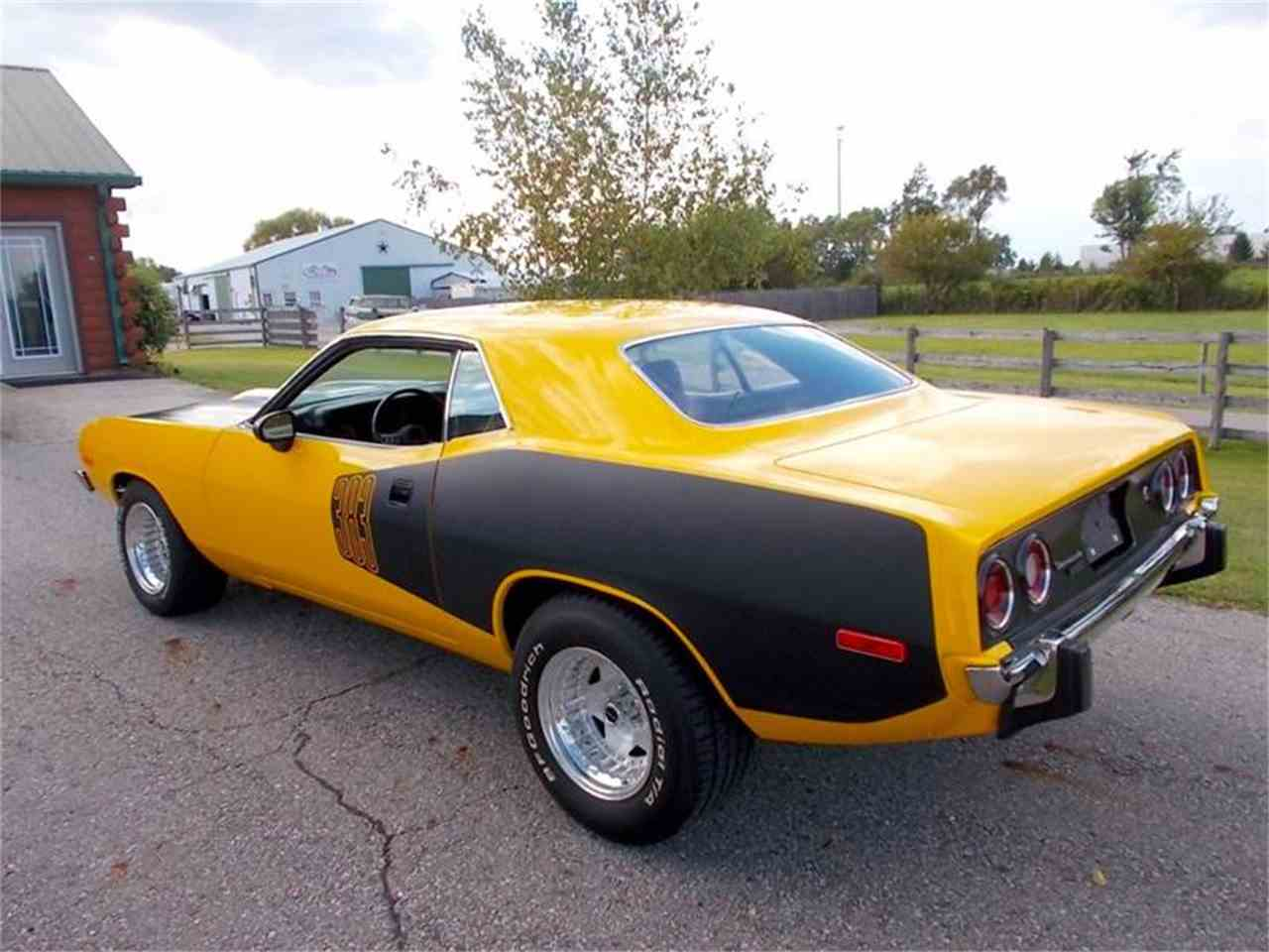 Large Picture of 1973 Plymouth Barracuda - $29,990.00 Offered by 500 Classic Auto Sales - LURK