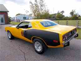 Picture of '73 Barracuda located in Knightstown Indiana - $29,990.00 Offered by 500 Classic Auto Sales - LURK