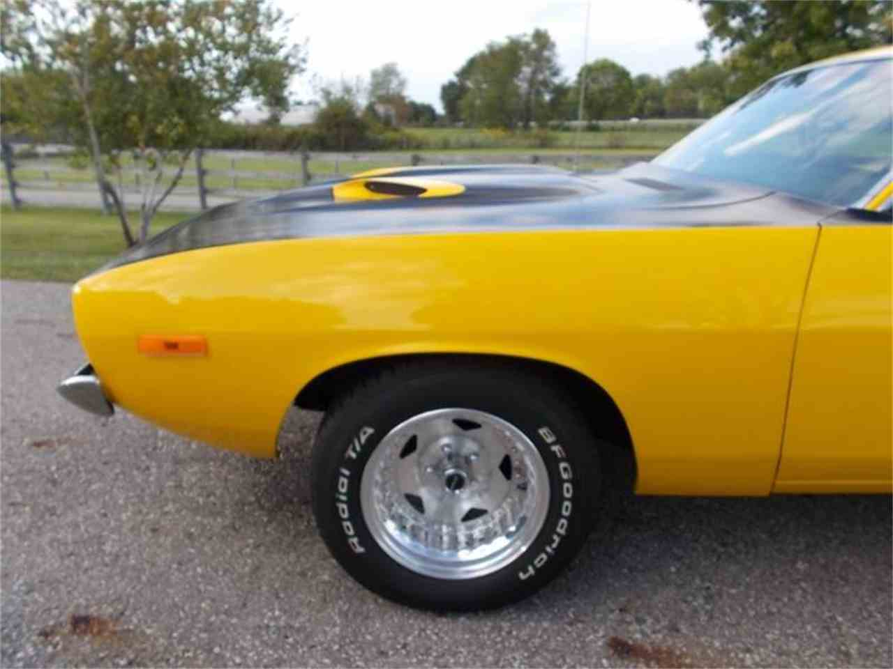 Large Picture of Classic '73 Barracuda located in Knightstown Indiana Offered by 500 Classic Auto Sales - LURK