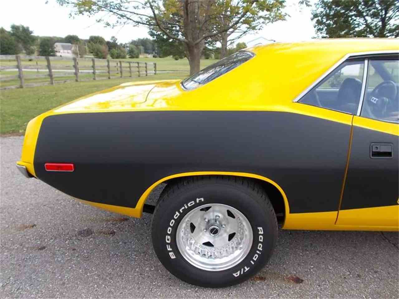 Large Picture of 1973 Barracuda Offered by 500 Classic Auto Sales - LURK