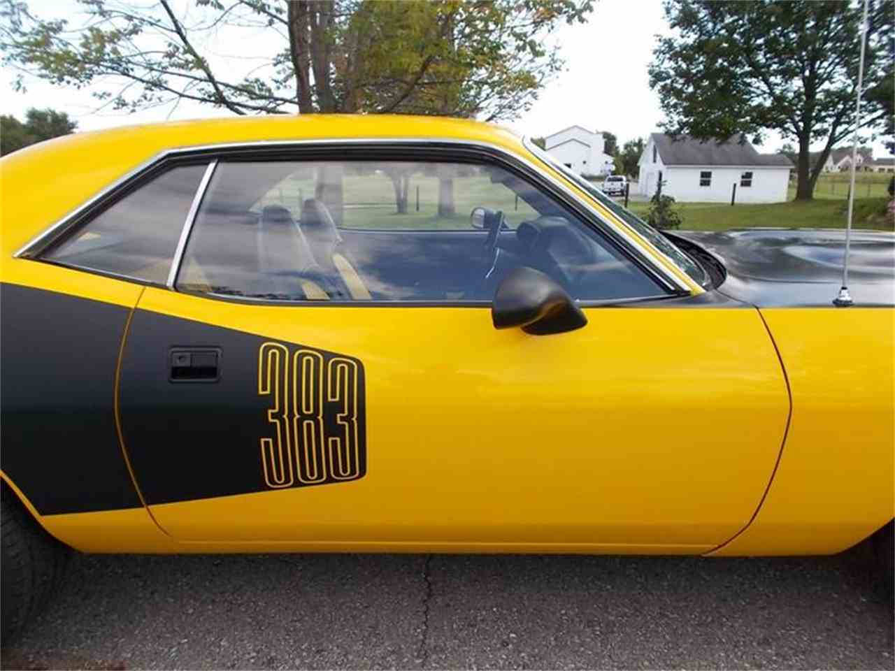 Large Picture of '73 Barracuda - $29,990.00 - LURK