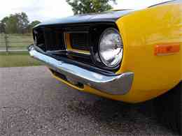 Picture of Classic '73 Plymouth Barracuda Offered by 500 Classic Auto Sales - LURK