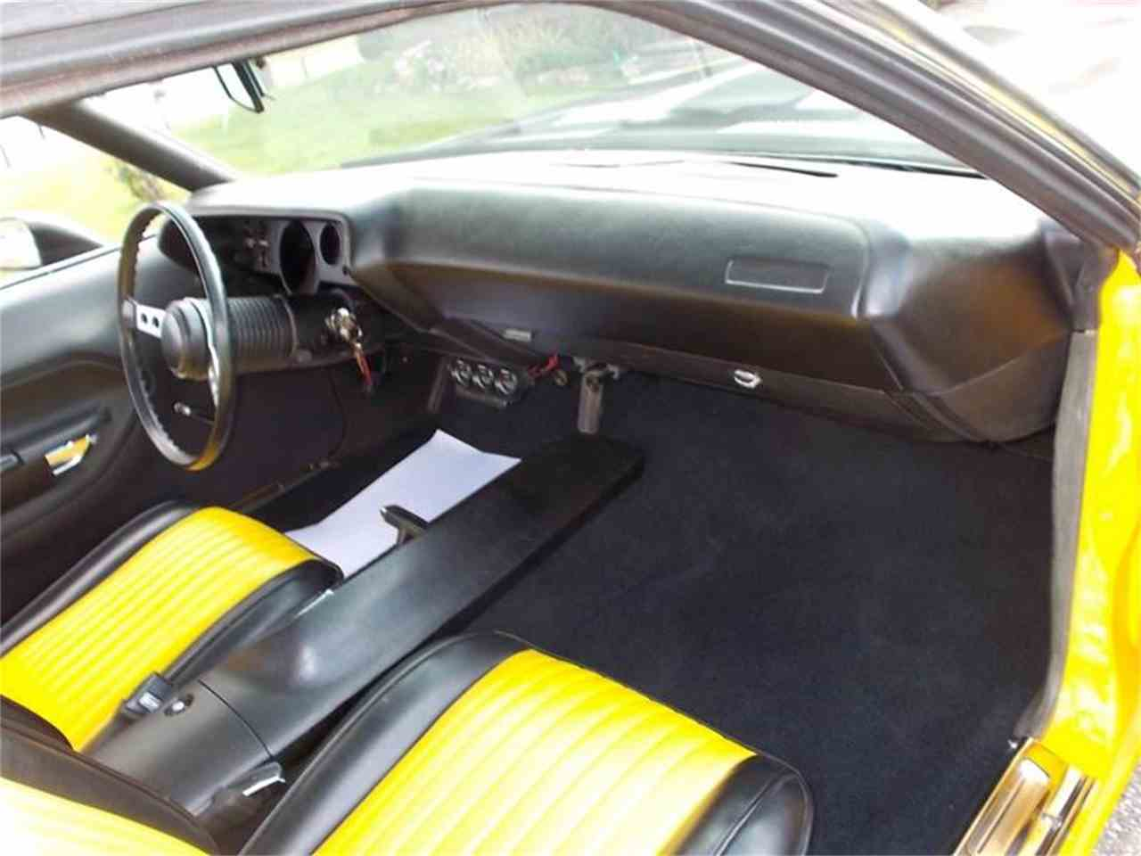 Large Picture of 1973 Plymouth Barracuda Offered by 500 Classic Auto Sales - LURK