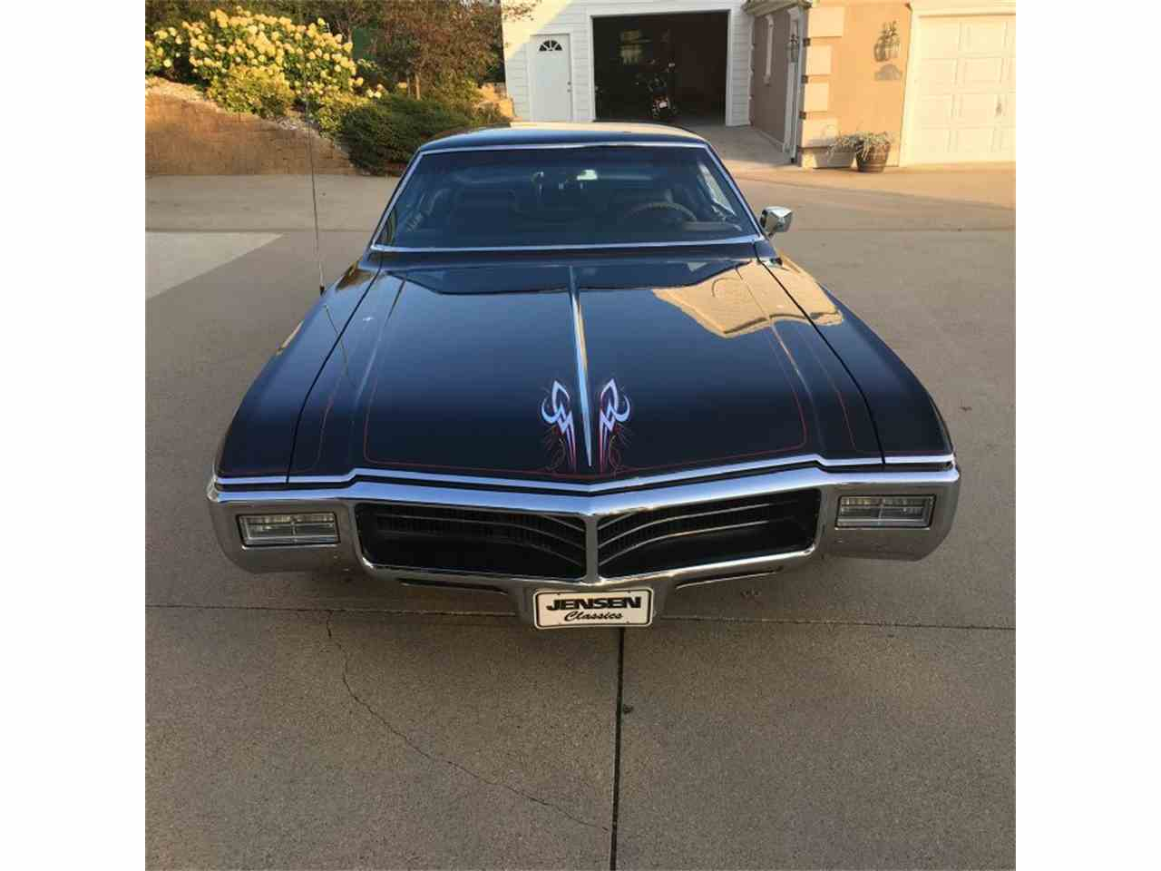 Large Picture of '69 Riviera - LURL