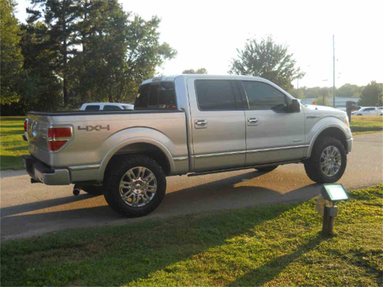 Large Picture of '12 F150 - LURM