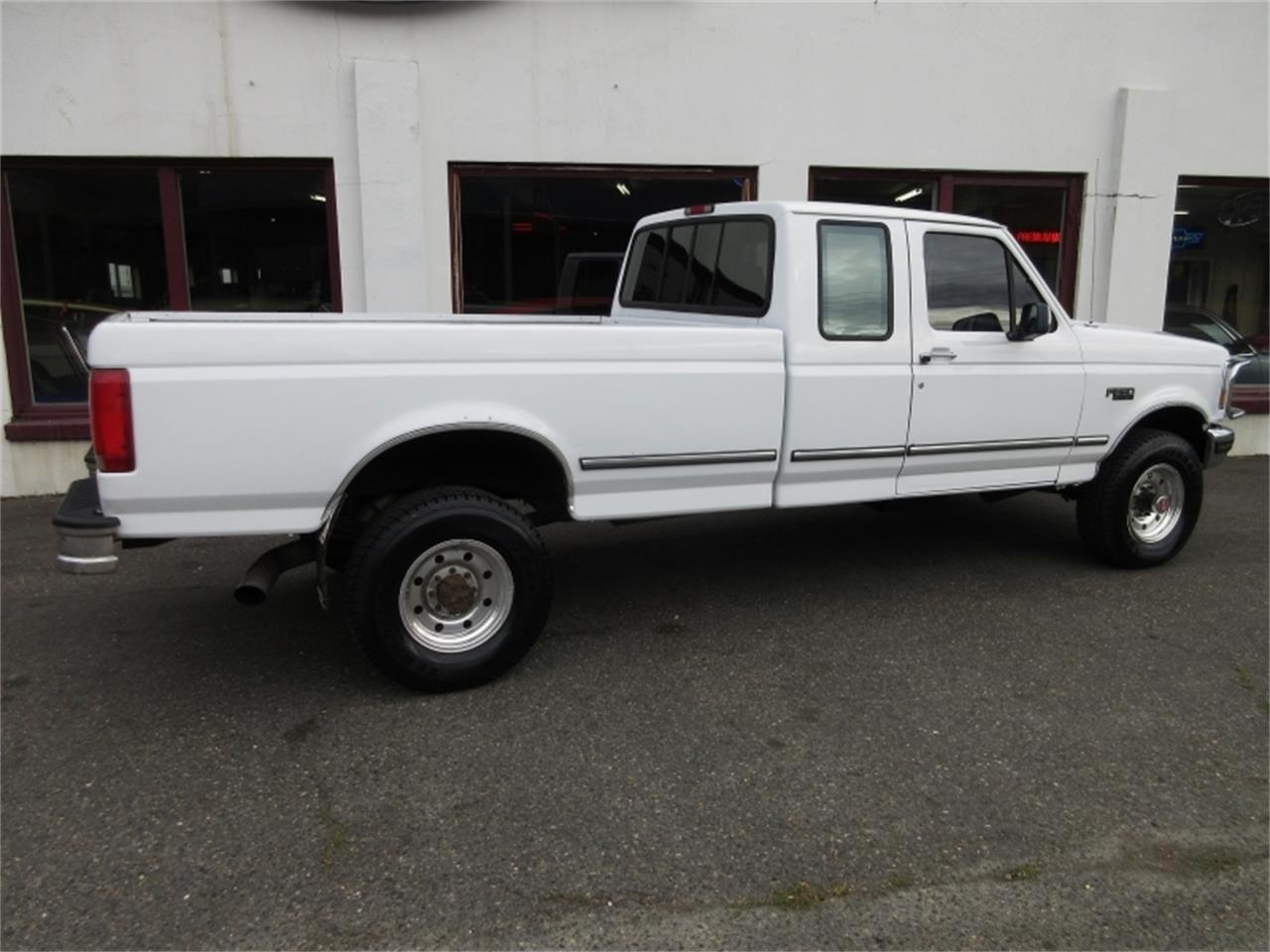 Large Picture of '97 F250 - LURP