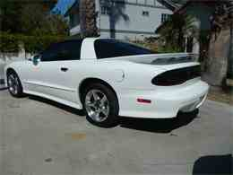 Picture of '97 Firebird Trans Am WS6 - LUSI