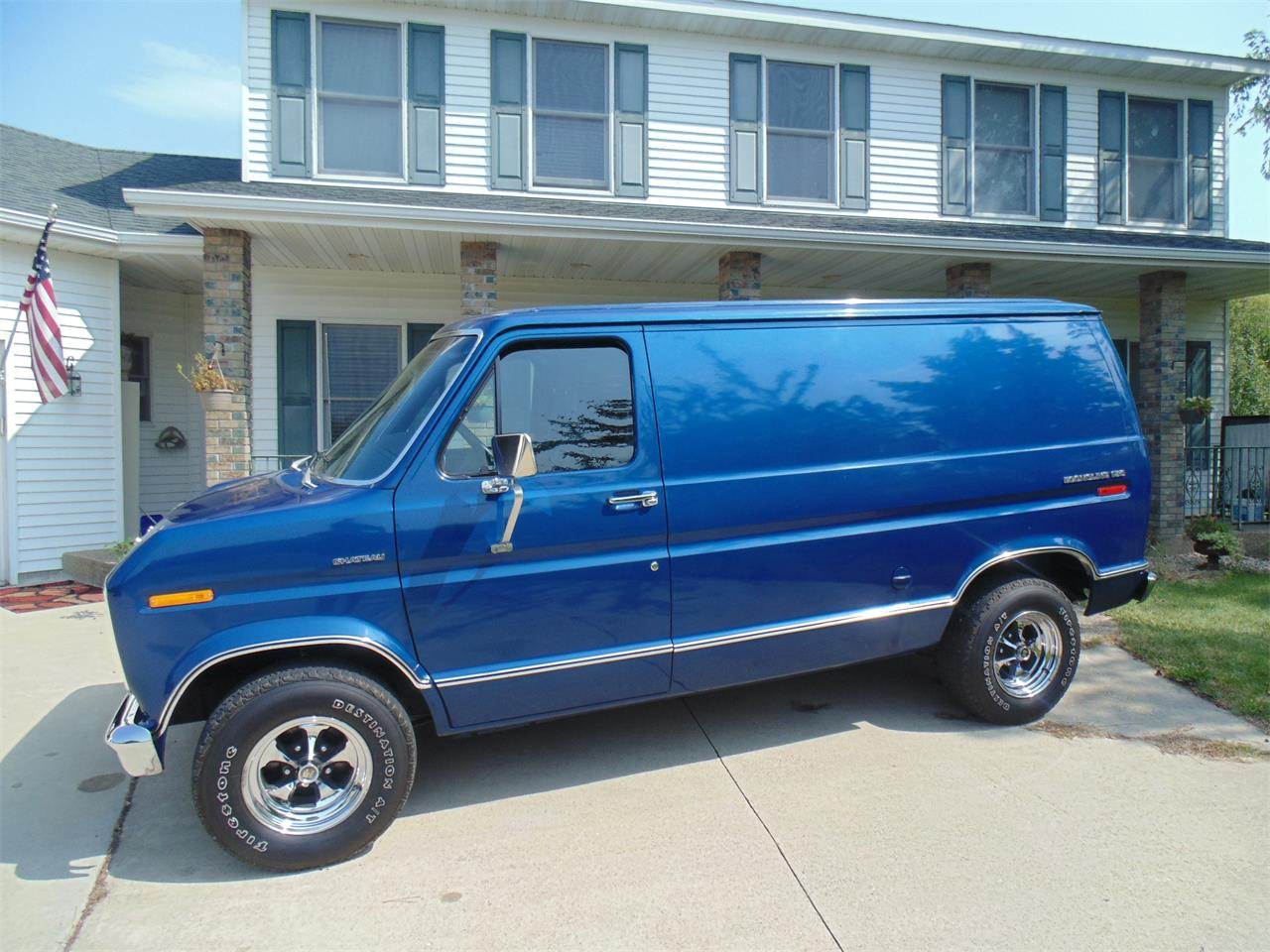 Large picture of 78 econoline luso