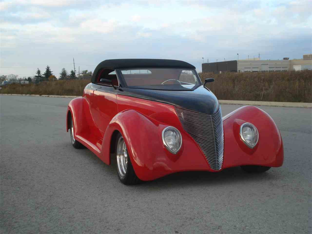Large Picture of '37 Coupe - LUSR