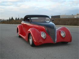 Picture of '37 Coupe - LUSR