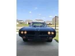 Picture of '69 GTO - LUSV