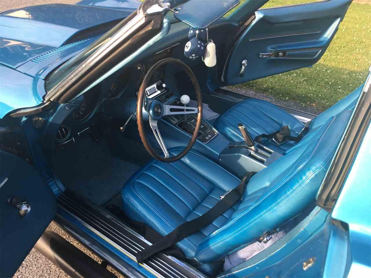 Large Picture of Classic '68 Chevrolet Corvette - $28,900.00 - LUSX