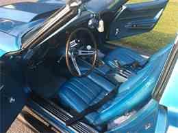 Picture of Classic '68 Chevrolet Corvette located in Pennsylvania - LUSX