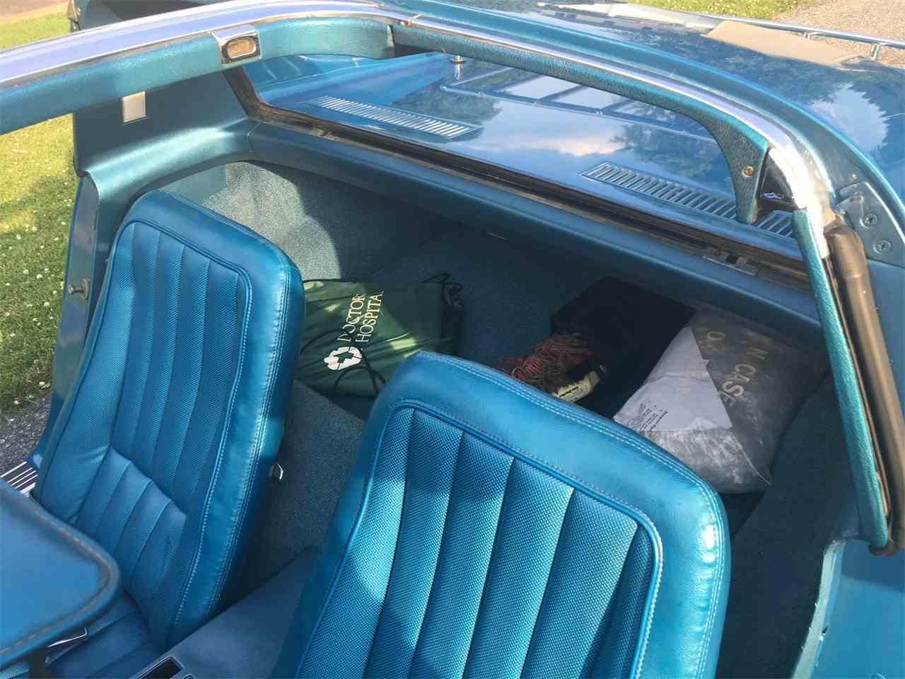 Large Picture of 1968 Corvette - $28,900.00 - LUSX